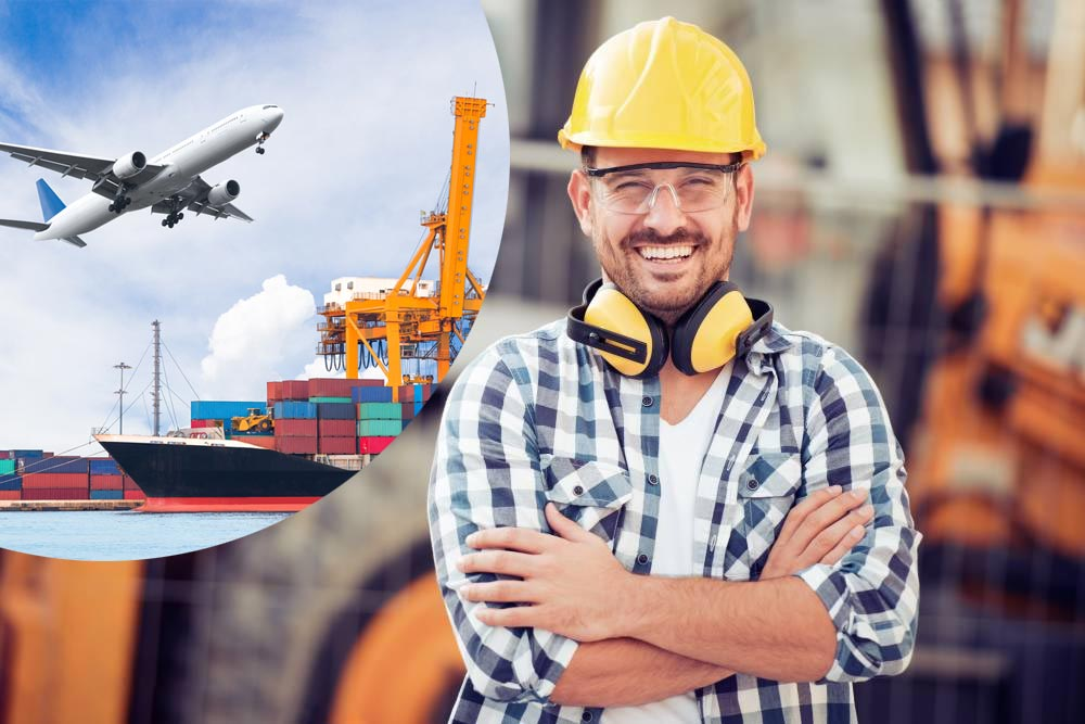 Manpower Supply & Logistic Support